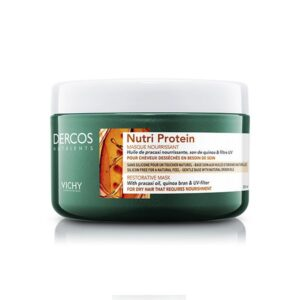 vichy dercos nutrients masque nourrissant nutri protein cheveux secs 250ml 1 optimized