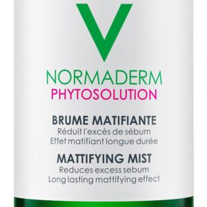 vichy normaderm phytosolution brume matifiante peau mixte acneique 100ml 2 optimized